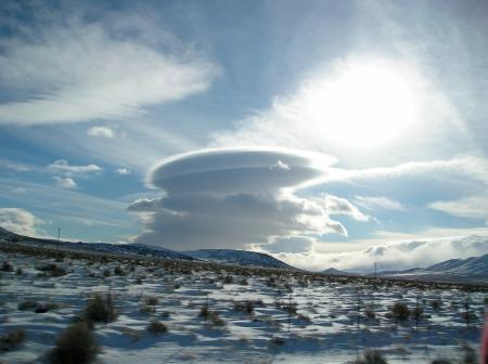 saucer-cloud