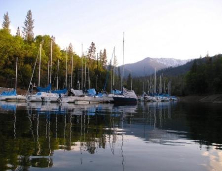sail still waters